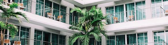 boka hotell